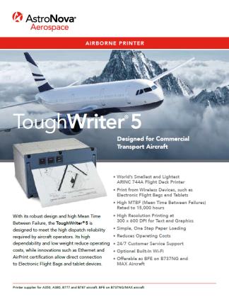 Aerospace_TW5_Flyer