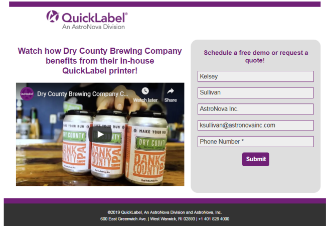 QL_Craft-Beverage_Email-Campaign_Email1_LP