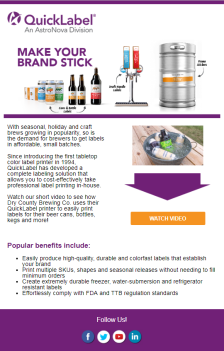 QL_Craft-Beverage_Email-Campaign_Email1_Want to cost-effectively expand your batches and brews