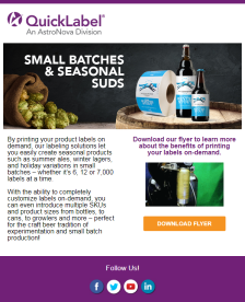 QL_Craft-Beverage_Email-Campaign_Email2_Are you offering everything your customers want